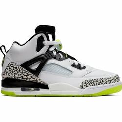Buty Air Jordan Spizike White Volt - 315371-170