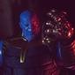 Thanos ver2 - plakat wymiar do wyboru: 40x50 cm