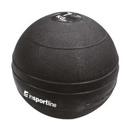 Piłka slam ball 7 kg - insportline - 7 kg