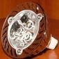 Żarówka led mr-16 kąt świecenia 60 stopni