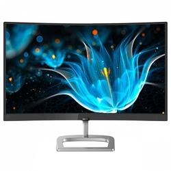 Philips monitor 248e9qhsb 23.6 va curved hdmi freesync