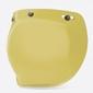Szyba bell custom 500 bubble hi-def yellow