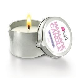 Sexshop - świeca do masażu loverspremium massage candle - śliwka japońska - online