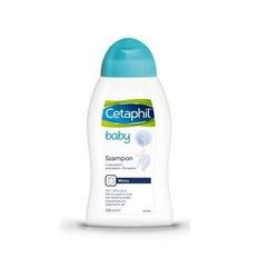 Cetaphil baby szampon z naturalnym ekstraktem z rumianku 300ml