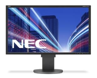Nec 21.5 lcd e224wi bk ips 1920x1080 dvi-d, displayport, w-led