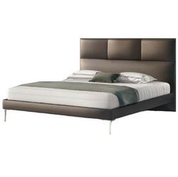 Łóżko tapicerowane sky 180x200 cm