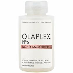 Olaplex No. 6 Bond Smoother odbudowujący krem do stylizacji włosów 100ml