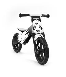 Milly Mally Duplo Panda Rowerek biegowy + PUZZLE