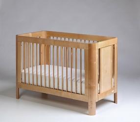 Sun łóżeczko dziecięce 120x60 k.naturalny