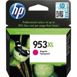 HP Oryginalny tusz 953XL PURPUROWY