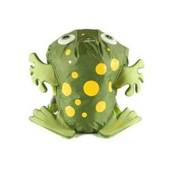 Plecak little life 3+  swimpack na plażę i basen - zielona żaba