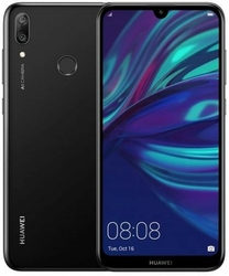 Huawei Smartfon Y7 2019 Dual Sim LTE Czarny