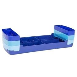 Step hms as004 niebiesko- jasno niebieski