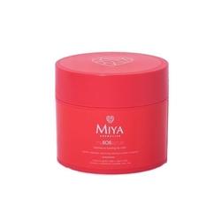 Miya magicscrub peeling do ciała czerwona glinka 200g