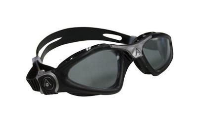 Aquasphere okulary kayenne ciemne szkła,czarny-szary