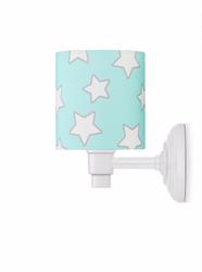Kinkiet - Mint Stars