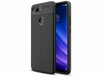 Etui Alogy Leather Armor do Xiaomi Mi 8 Lite