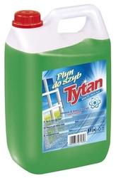 Tytan nanotechnologia, płyn do mycia szyb, 5kg