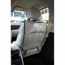 Osłona na fotel samochodowy