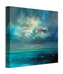 Isle of skye emerges - obraz na płótnie