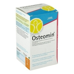 Osteomin tabletki