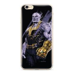 ERT Etui Marvel Thanos 003 Samsung A505 A50 czarny MPCTHAN1013