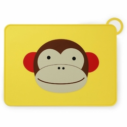 Podkładka antypoślizgowa na stół zoo - małpka