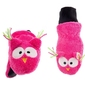 Rękawiczki FlapJack - sowa