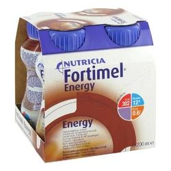Fortimel energy schokoladengeschmack