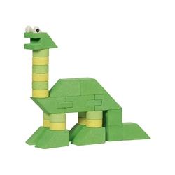 BRONTOMOS dinozaur kamienne klocki