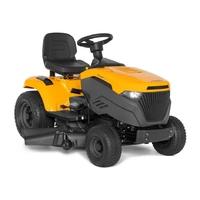 STIGA Traktor ogrodowy Tornado 3108 HW