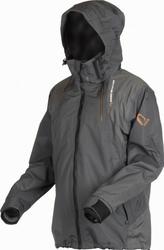 Kurtka techniczna Savage Gear - Black Savage Jacket Grey roz. XL