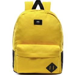 Plecak szkolny vans old skool iii - vn0a3i6rd2p yellow - vn0a3i6rd2p