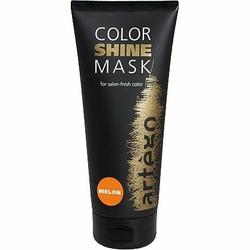 Artego COLOR SHINE maska odświeżająca kolor melonowy 200ml