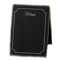Tablica kredowa na menu