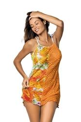 Sukienka plażowa marko jenna incas m-416 1