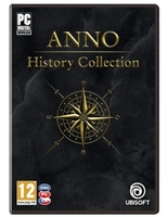 Ubisoft gra pc anno history collection
