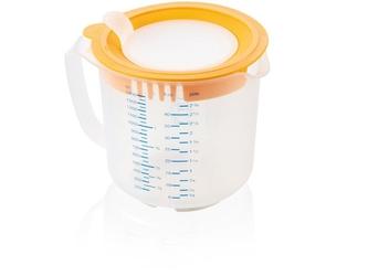 Pojemnik 3w1 measure  store 1,4 l