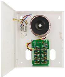 Zasilacz do kamer HD PULSAR PSAC08246 - Szybka dostawa lub możliwość odbioru w 39 miastach