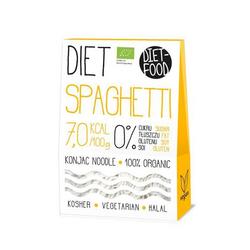 DIET FOOD Bio Diet Spaghetti 300