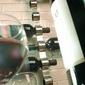 Wiszący stojak na wino blomus cioso b65193