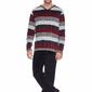 Rossli sam-py-158 piżama męska