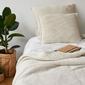 Moyha :: poduszka miękka beżowa