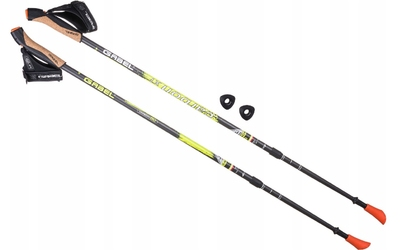 Kij nordic walking gabel carbon xt 2s 50
