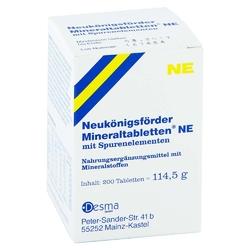 Neukoenigsfoerder ne tabletki