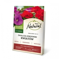 Emulpar 940 ec – zwalcza szkodniki kwiatów – 30 ml target