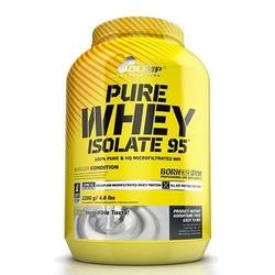 OLIMP Pure Whey Isolate 95 - 2200g - Vanilla
