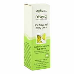 Olivenoel Haut in Balance krem do stóp 10 mocznik