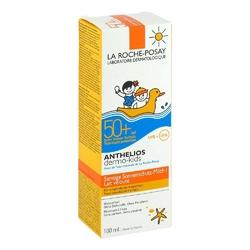 La roche posay anthelios spf50+ mleczko dla dzieci