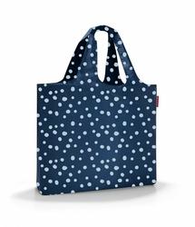 Torba mini maxi beachbag spots navy